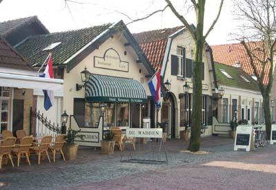 Hotel-de-Wadden