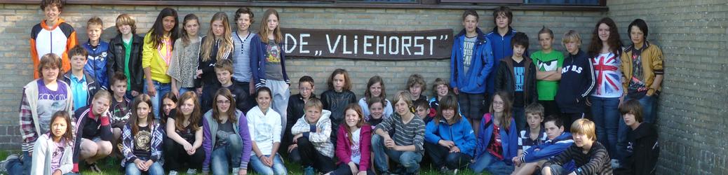 Groepsverblijf de Vliehorst
